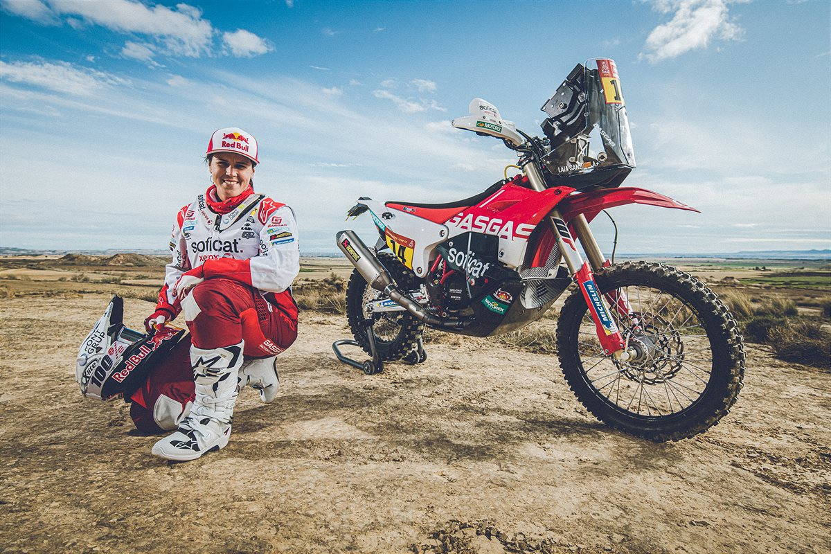 2019-11-07 DAKAR RALLY STAGE-1216