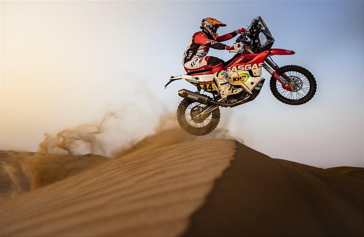 Dakar et rally-raid - Page 12